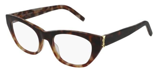 Saint Laurent brillen SL M80