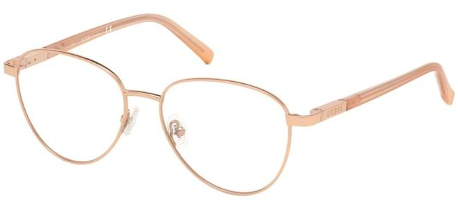 Guess eyeglasses EYE CANDY GU3037