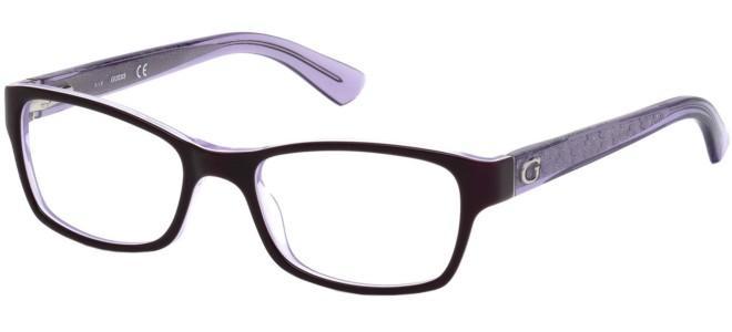 Guess brillen GU2591
