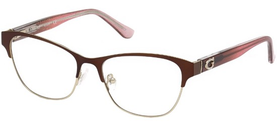 0ee020cdedc984 Guess Eyeglasses   Guess Fall Winter 2019 Collection