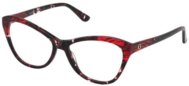 Guess briller GU2818