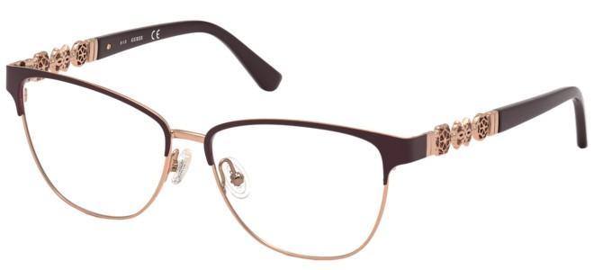 Guess brillen GU2833