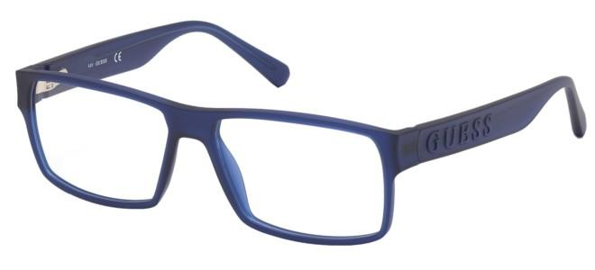 Guess brillen GU50030