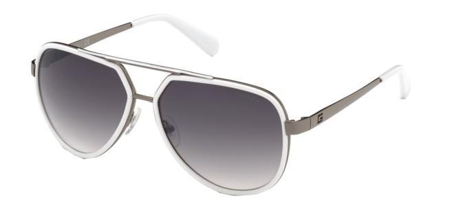 Guess solbriller GU6977