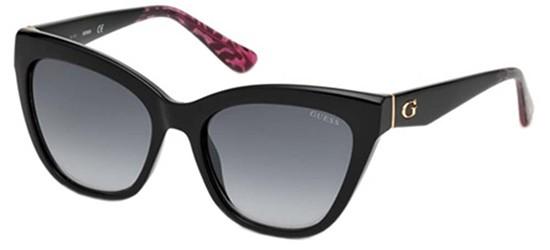 Occhiali da sole Guess GU7533 Sunglasses Injected