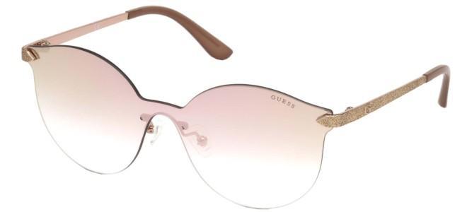 Guess zonnebrillen GU7547