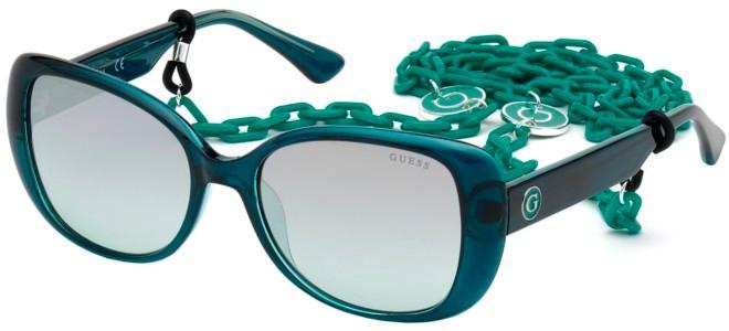 Guess solbriller GU7653