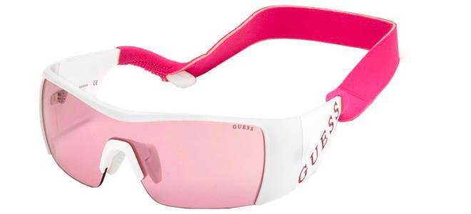 Guess sunglasses GU7661