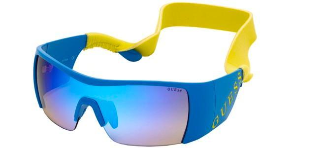 Guess solbriller GU7661