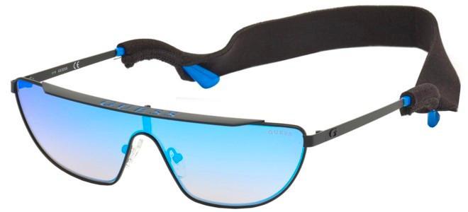 Guess solbriller GU7677