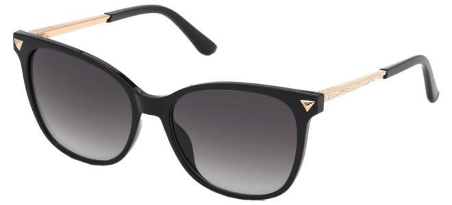 Guess solbriller GU7684-S STRASS
