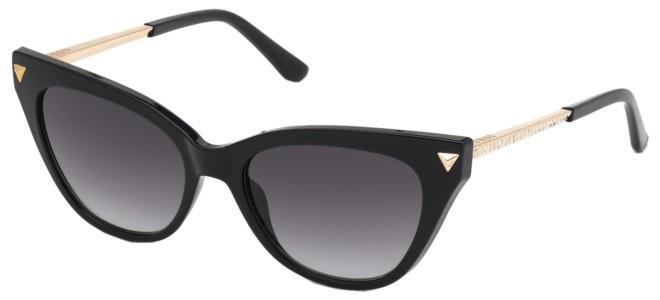 Guess solbriller GU7685-S STRASS