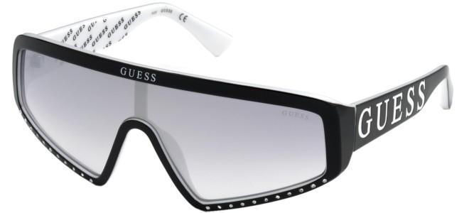 Guess solbriller GU7695-S STRASS