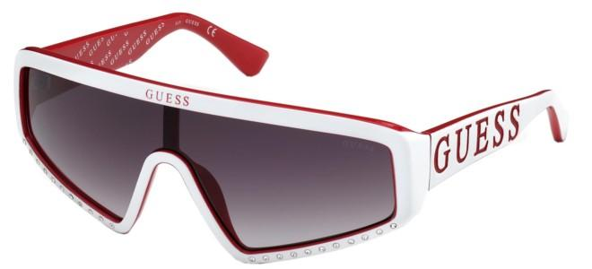 Guess sunglasses GU7695-S STRASS