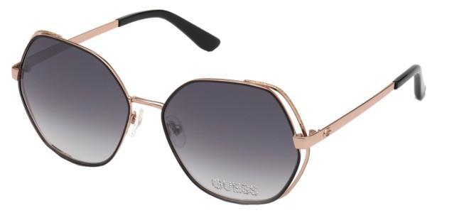 Guess solbriller GU7696-S STRASS