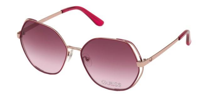 Guess sunglasses GU7696-S STRASS