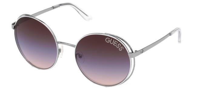 Guess solbriller GU7697-S STRASS