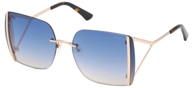 Guess zonnebrillen GU7718