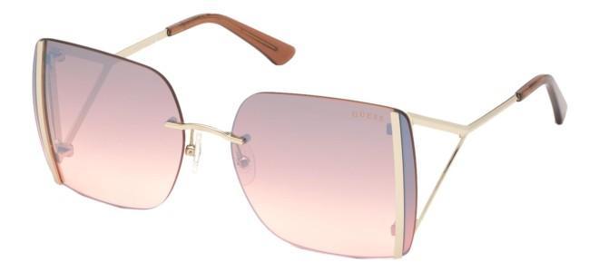 Guess sunglasses GU7718