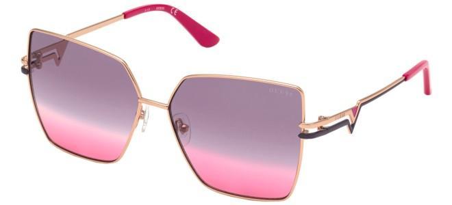 Guess solbriller GU7733