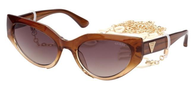 Guess solbriller GU7787