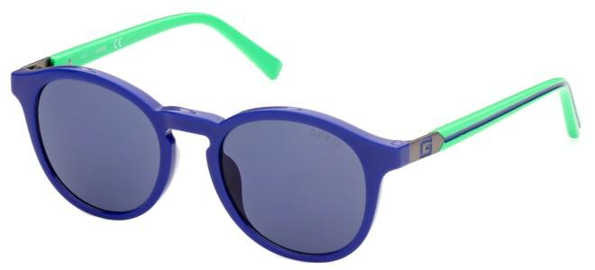 Guess zonnebrillen GU9212