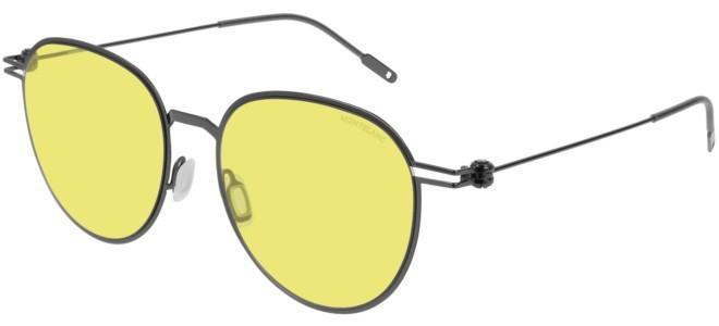 Mont Blanc sunglasses MB0002SA