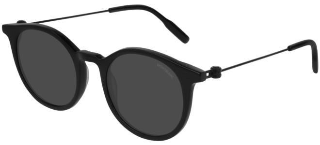 Mont Blanc sunglasses MB0004S