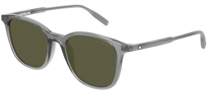 Mont Blanc sunglasses MB0006S