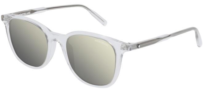 Mont Blanc solbriller MB0006S