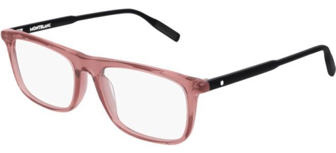 Mont Blanc eyeglasses MB0012O