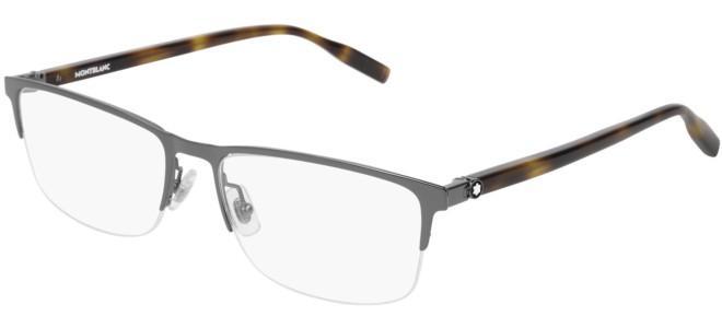 Mont Blanc eyeglasses MB0015O
