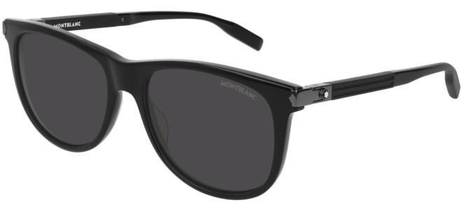 Mont Blanc solbriller MB0031S