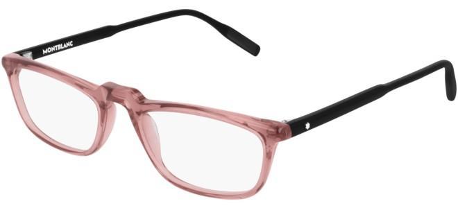 Mont Blanc eyeglasses MB0053O
