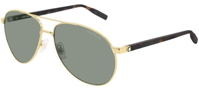 Mont Blanc sunglasses MB0054S