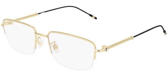 Mont Blanc eyeglasses MB0061OA