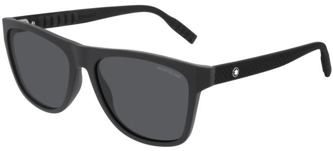 Mont Blanc solbriller MB0062S