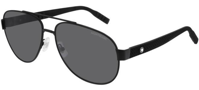 Mont Blanc solbriller MB0064S