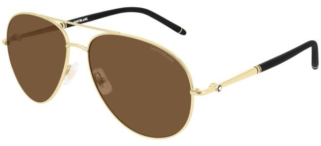 Mont Blanc sunglasses MB0068S