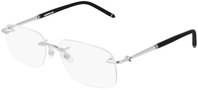 Mont Blanc eyeglasses MB0071O