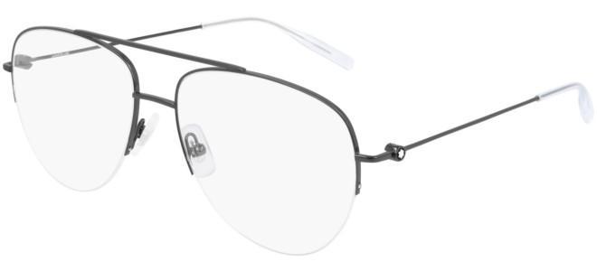 Mont Blanc briller MB0077O