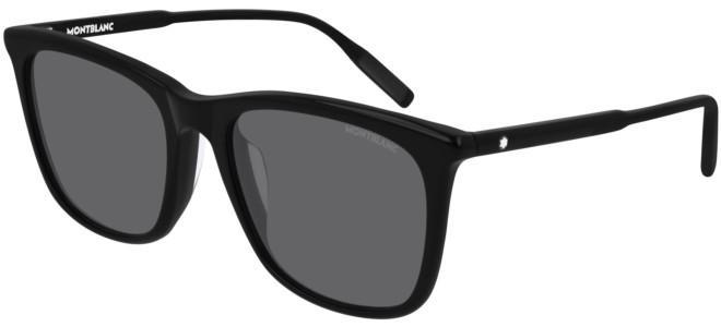 Mont Blanc sunglasses MB0080SK