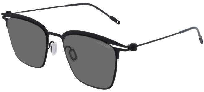 Mont Blanc zonnebrillen MB0080S