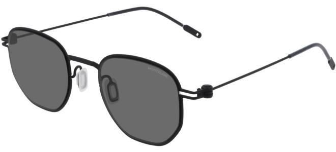 Mont Blanc solbriller MB0081S