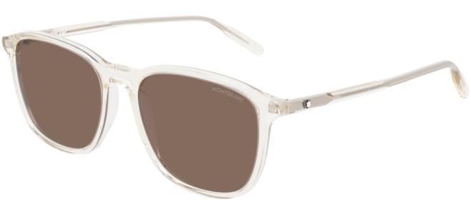 Mont Blanc sunglasses MB0082S
