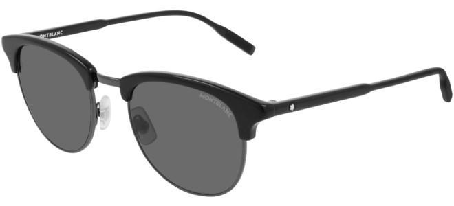 Mont Blanc zonnebrillen MB0083S