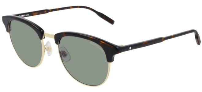 Mont Blanc solbriller MB0083S