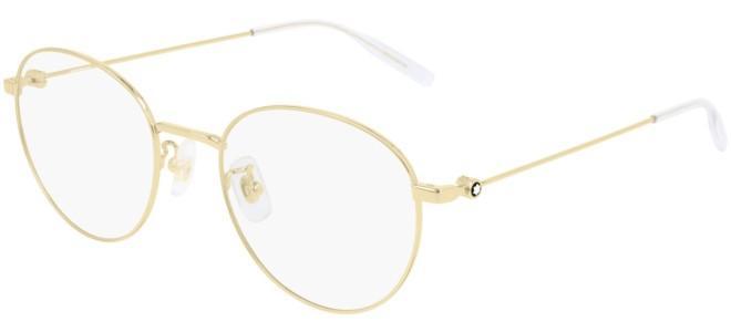 Montblanc eyeglasses MB0085OK