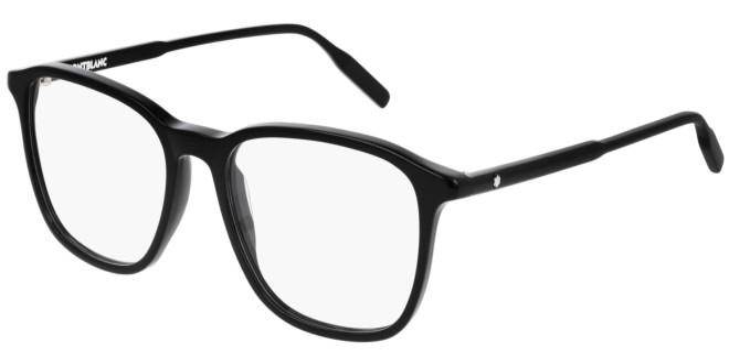 Mont Blanc eyeglasses MB0085O