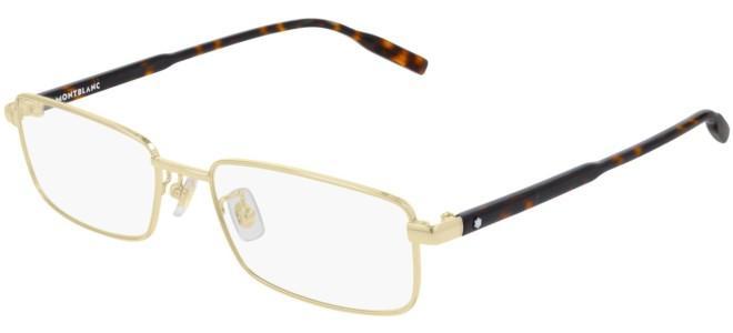 Mont Blanc eyeglasses MB0087O